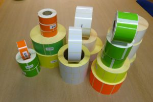 Innovastore International provides innovative labeling solutions for all your labels