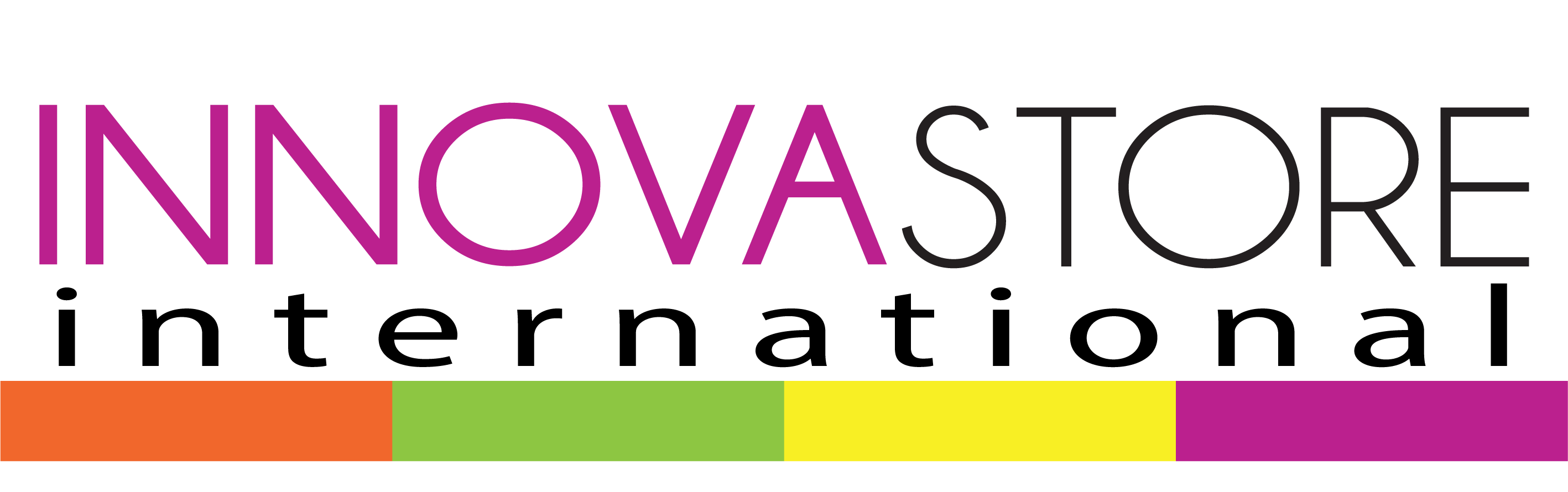 Innovastore International Logo