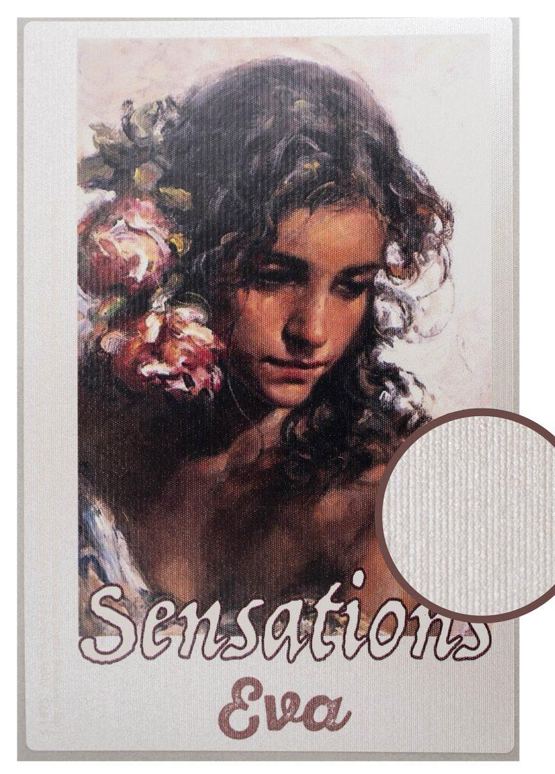 Label Sensations Eva