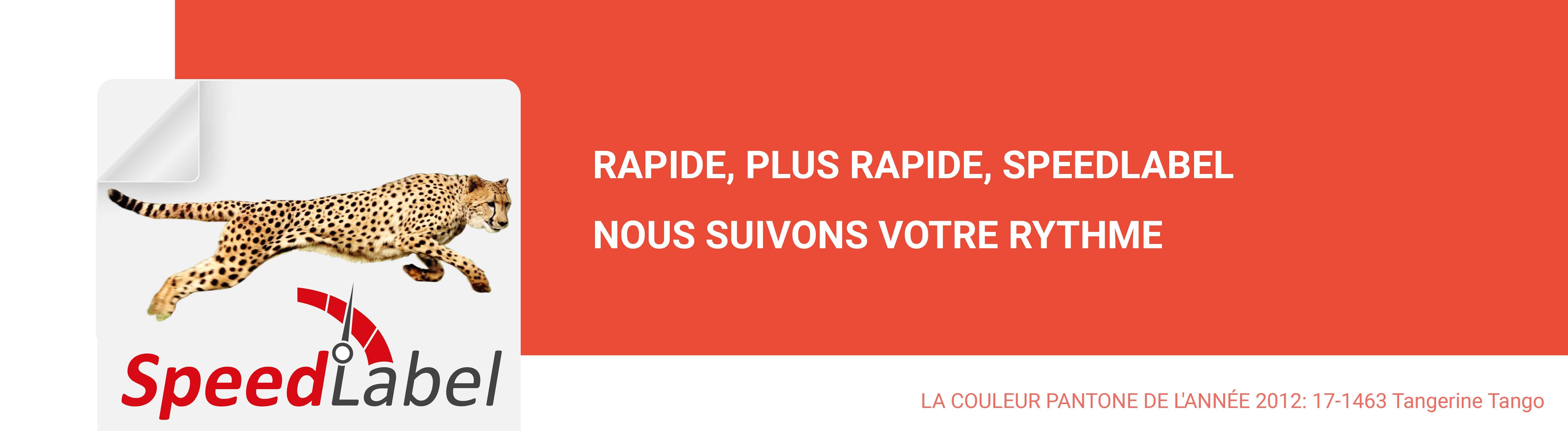 SPEEDLABEL Innovastore France