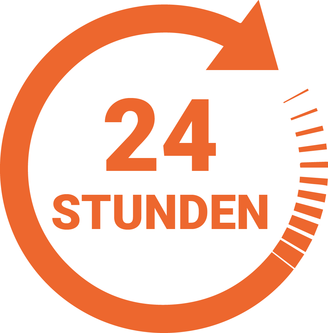 Speedlabel 24 stunden Innovastore International