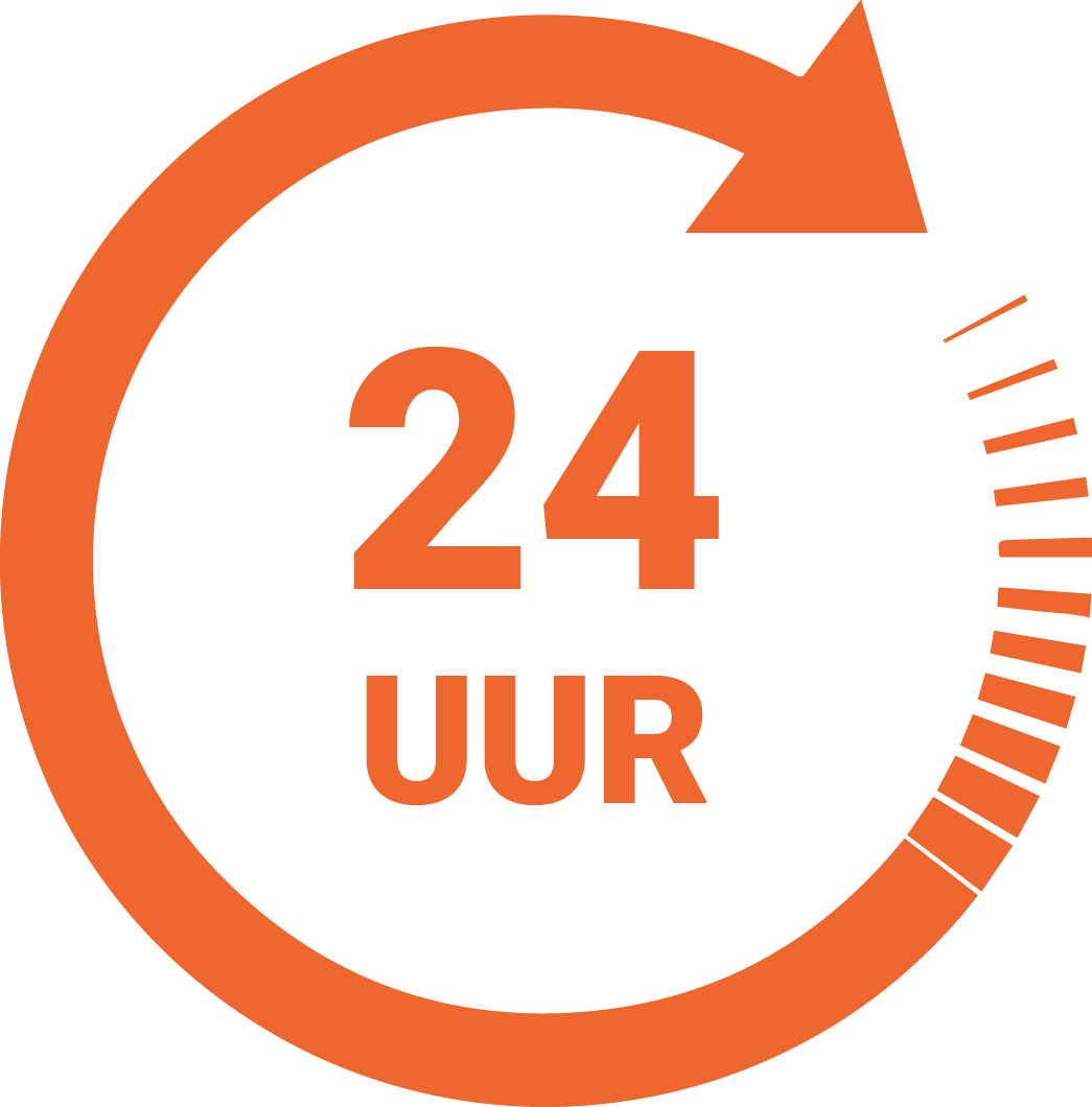Speedlabel 24 uur Innovastore International