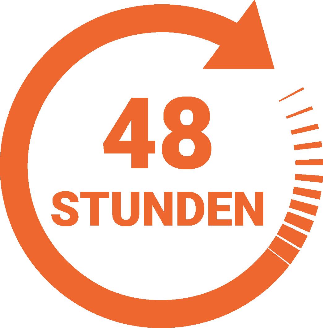 Speedlabel 48 stunden Innovastore International