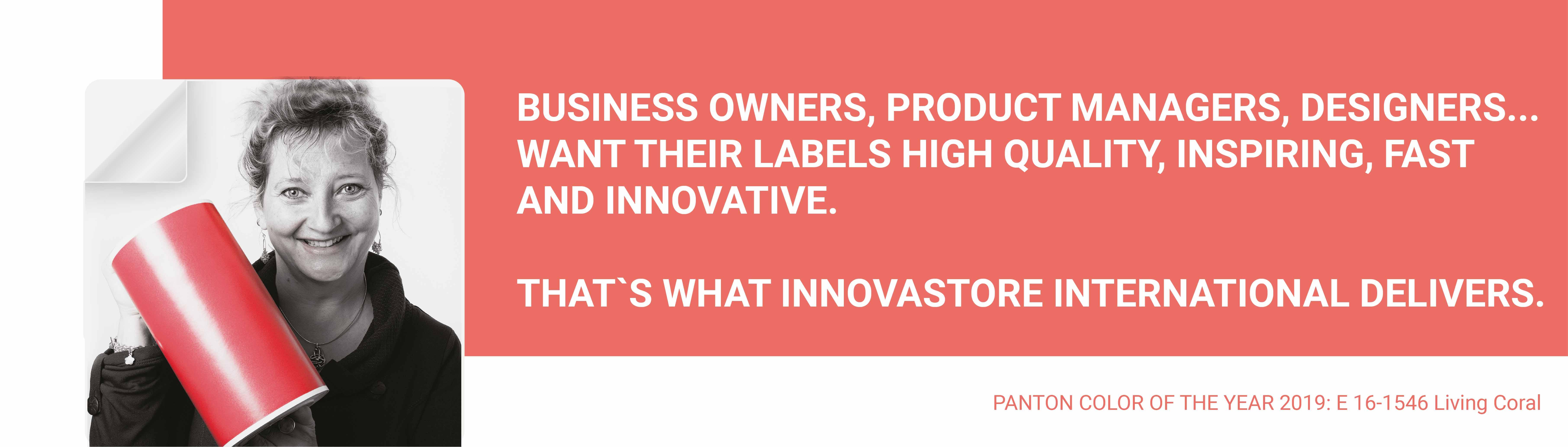 home page Innovastore banner EN