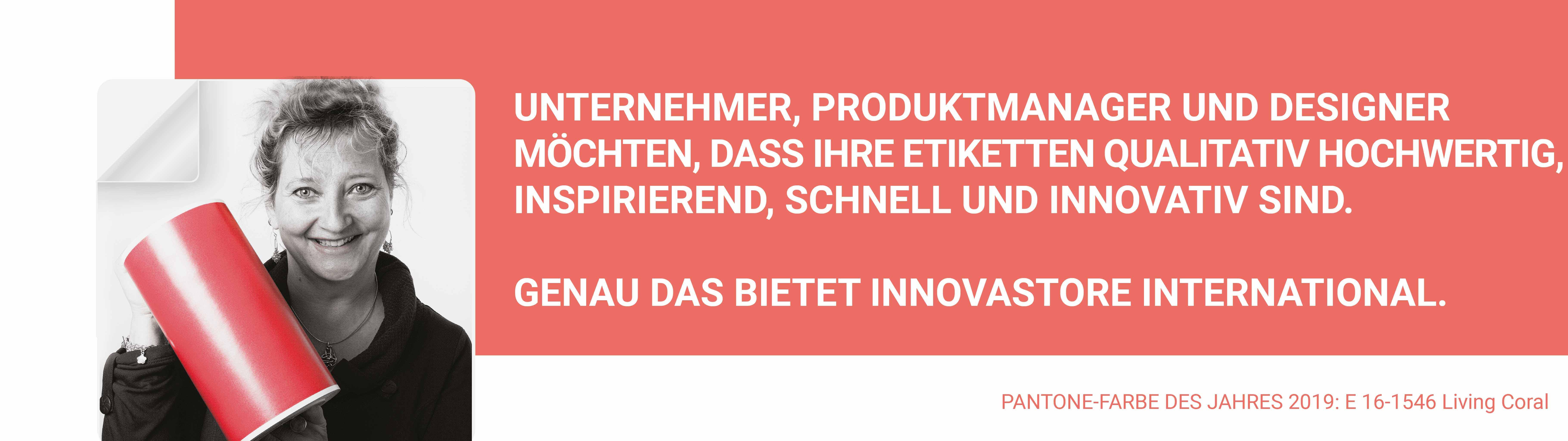 Innovastore International Germany