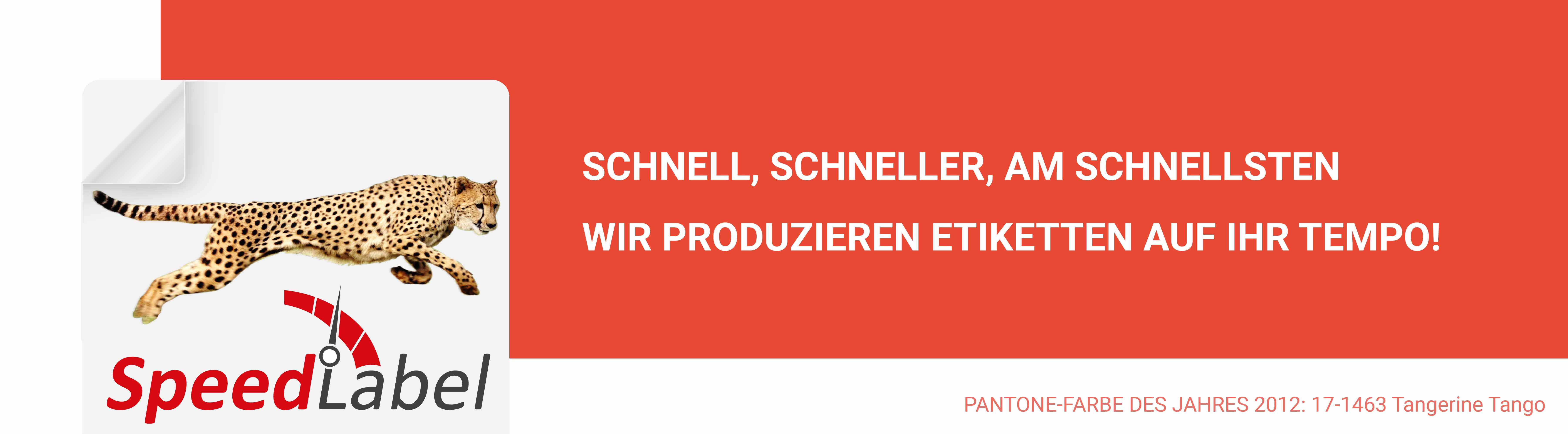 Innovastore International SPEEDLABEL Germany