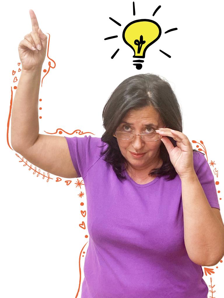 Venci, Customer Consultant Venci-pedia of Innovaland
