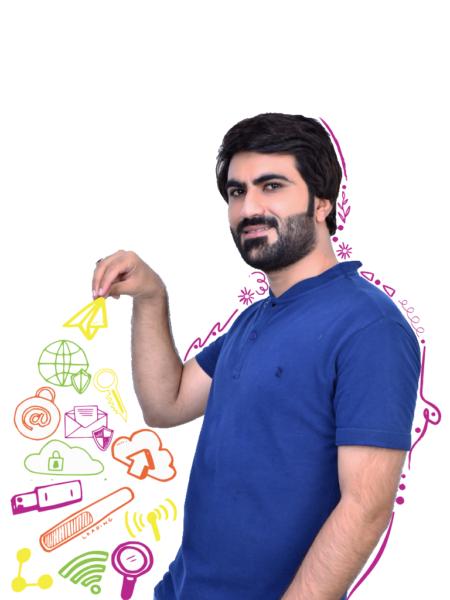 Musawir, Jr. PHP Developer The IT picker of Innovaland
